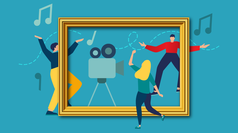 The art of distraction – how engaging with works of art can improve wellbeing