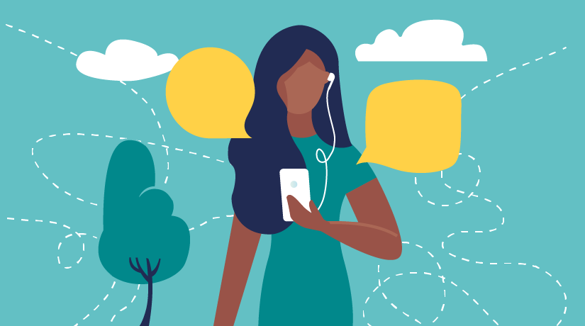 Yes, Zoom meetings are tiring – so try walking while talking instead to boost creativity.