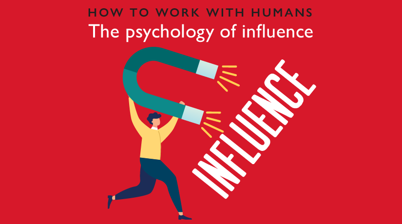 Psychology of Influence   Open Day Webinar   Friday 26th March 2021