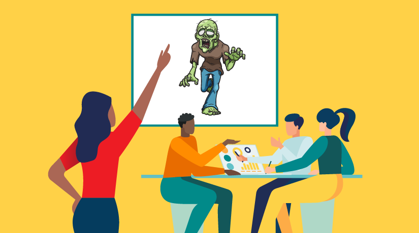 Learning styles – do they really exist?